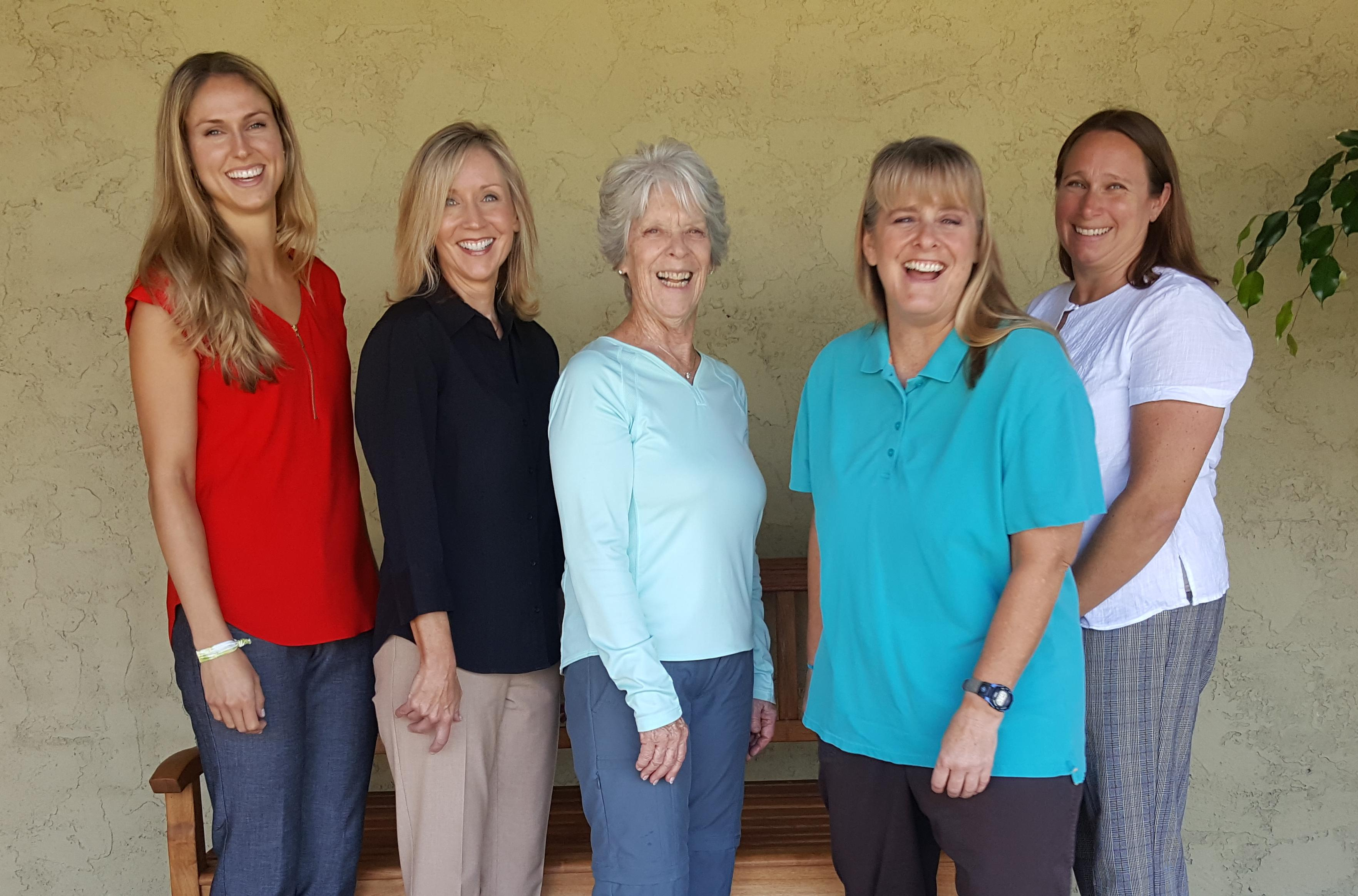 Beach communities physical therapy - Welcome To Coast Physical Therapy Kate Suzanne Jeanne Kelly Nysa